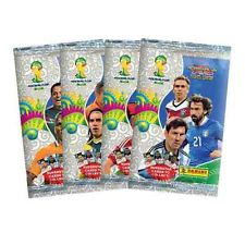 envelope Adrenalyn XL Copa do Mundo Fifa 2014 no Brasil